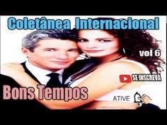 COLETÂNEA INTERNACIONAL BONS TEMPOS VOL 6