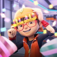 Galaxy Movie, Boboiboy Galaxy, Boboiboy Anime, First Pokemon, Best Hero, Adventure Film, Sofia The First, Cartoon Movies, Doraemon