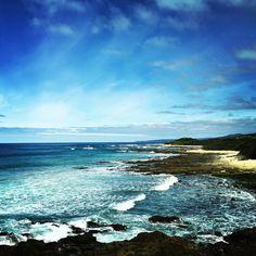 Great Ocean Road #greatoceanroad #trip #Melbourne  #Australia #sky #sea #beautiful #mustvisit #nature #メルボルン #オーストラリア #大自然 #テンション高騰 #写真撮りすぎた #爆笑旅行 by yuim111
