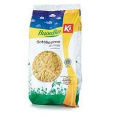 Packaging Design - Ki Group - Sottilissime Mais  - ABC Interactive