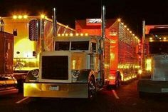 "Good looking ""Bull Wagon""! Custom Peterbilt, Peterbilt Trucks, Peterbilt 379, Show Trucks, Big Rig Trucks, Dump Trucks, Custom Big Rigs, Custom Trucks, Diesel Trucks"