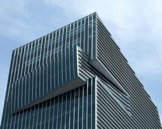 Menara Karya Office Tower | Arquitectonica