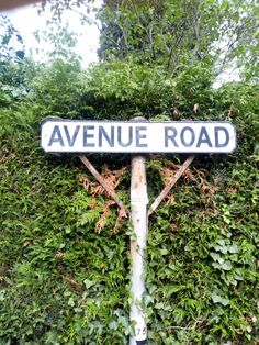 Avenue Road - Thoroughfare Type + Thoroughfare Type - in Great Malvern, Worcestershire, United Kingdom