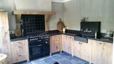 Complete keuken bij MT thuis!
