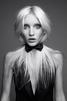 Fashion Portraits by Dmitry Bocharov 3