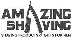 Men's shaving products: badger shaving brushes, straight razors, double edge safety razors, shaving mugs, soap, and more!