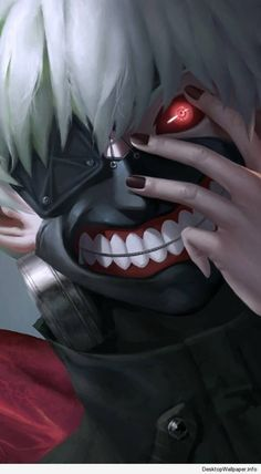 Wallpaper tokyo ghoul, kaneki ken, man, mask - Best of Wallpapers for Andriod and ios Tokyo Ghoul Cosplay, Foto Tokyo Ghoul, Tokyo Ghoul Fan Art, Ken Kaneki Tokyo Ghoul, One Eyed King, 2160x3840 Wallpaper, Tokyo Ghoul Wallpapers, Online Anime, Background Pictures