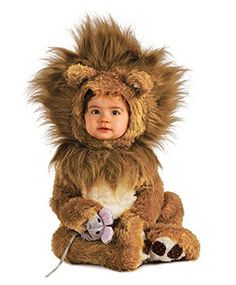 Our infant lion cub costume is just one of our baby animal costumes great for Halloween. This infant lion cub costume is also a cute Cowardly Lion costume for a toddler. Baby Lion Costume, Halloween Bebes, Animal Halloween Costumes, Baby Halloween Costumes For Boys, Baby First Halloween, Toddler Costumes, Lion Costumes, Family Halloween, Baby Boy Halloween Costumes
