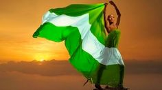 EVERYDAY PEOPLE: HAPPY INDEPENDENCE DAY NIGERIA