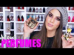 Super Vaidosa » Video – Meus Perfumes