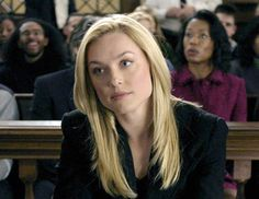 Serena Southerlyn | New York police judiciaire. Saison 14. (19/24) L'homme de nulle part ...
