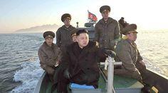 उत्तर कोरिया ने दी परमाणु हमले की धमकी खतरे में दुनिया !!