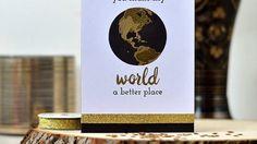 Altenew Stamps Intro - Big World