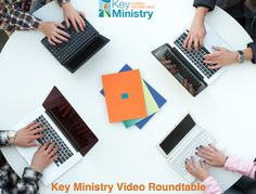 Our team at Key Ministry will be launching our Disability Ministry Video Roundtable...a fully interactive, monthly gathering of ministry leaders and key volunteers. T