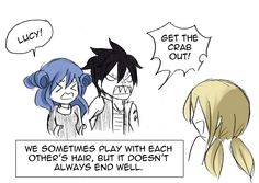 Ask the ULTIMATE BROTP of Fairy Tail