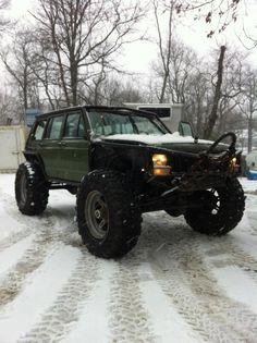 Cherokee ready to go on warpath
