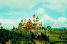 fantasy world-Lemery, Batangas