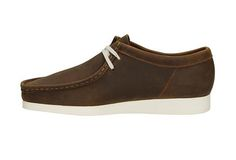Clarks Wallabee Aerial Shoes - Men's | The Clymb