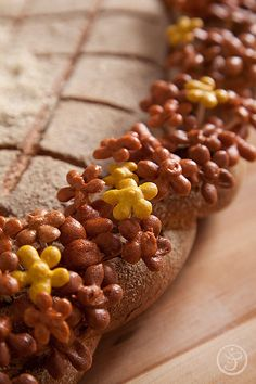 Syllabus: L'Art de la Boulangerie - Advanced Breakfast Pastries and Viennoiseries | The French Pastry School