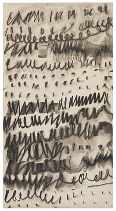 Exhibitions — Mira Schendel — List of works — Hauser & Wirth
