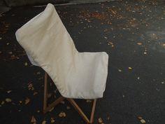 """NODINA"" sedia pieghevole"