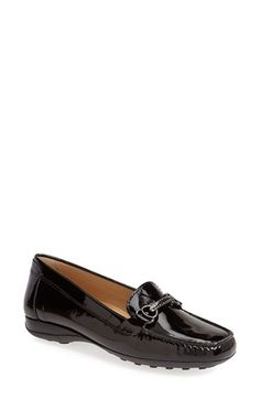 7a4346c4616 Geox Euro 53 Loafer (Women)