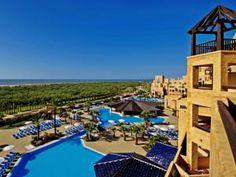 Hotel Iberostar Isla Canela en Isla Canela (Ayamonte - Huelva).