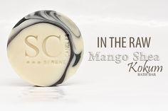 Handmade Cold Process Mango Soap