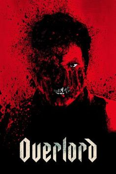 Overlord 2018 Dual Audio Hindi BRRip is a Hindi-English Movie Collected From Dual Audio Movies And Available Quality in 291 MB and Quality in 989 MB. This Movie based on History, Science Fiction, War. Movies Box, Hd Movies, Horror Movies, Movies To Watch, Movies Online, Movies And Tv Shows, Slasher Movies, Movies Free, Horror Film