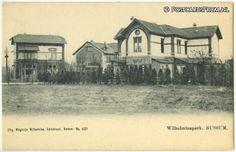 Bussum, Wilhelminapark