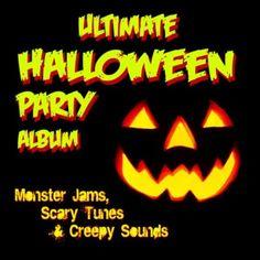 spooky music for halloween scary halloween music - Halloween Music For Parties