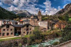 Bielsa (Huesca)