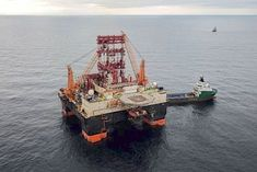 Rosneft spuds ultra-deepwater well in Black Sea