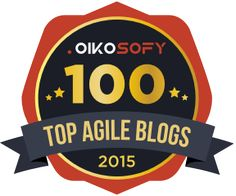 Oikosofy Team has prepared for you 100 Top Agile blogs in 2015 The list was created based on alexa.com ranking. Alexa ranking is based on the amount of traffic recorded from the users that have the Alexa…