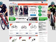 Magazinul online de biciclete Mos Ion Roata a ales o solutie SmartCash #Retail Management System ce include #software SmartCash Shop NetCenter, SmartCash Netbridge si server FTP. Click pentru schita de dotare a magazinului: http://www.magister.ro/portfo…/magazin-online-mos-ion-roata/ Le dorim sa le mearga vanzarile ca pe roate!