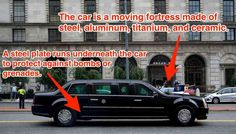 7 best the beast president s car images barack obama presidents rh pinterest com