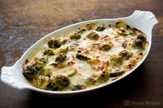 Brussels+Sprouts+Gratin+on+Simply+Recipes
