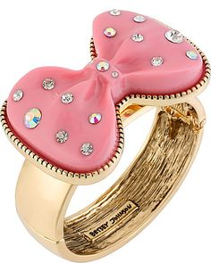 PARIS BOW HINGE BANGLE