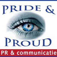 Volg je Pride & Proud PR en Communicatie al op LinkedIn? #DTV Ik wil mijn volgersgroep op de bedrijfspagina graag uitbreiden!