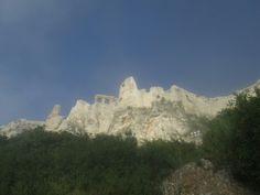 Hmla v Spišský hrad, Slovensko