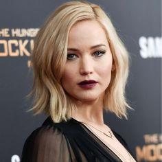 Jennifer Lawrence fica bêbada para fazer cena de sexo em filme