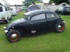 Image result for VW hot Rod