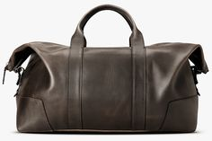 Shinola Large Carryall Naturally Individualises