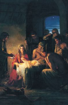 A Year of FHE: 2011 - Wk 50: Gifts for the Savior