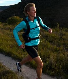 Ultra runner, Diane Van Deren, is on the judging panel of our Your Greatest Adventure Sweepstakes