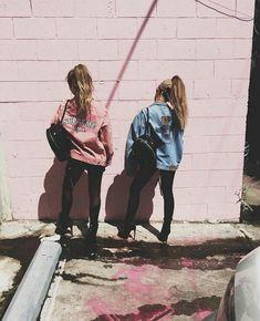 @arianagrande63 sascha and ariana