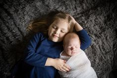 Paraphrase Productions newborn photography