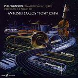 The Music of Antonio Carlos Jobim [CD], 11676683