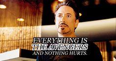 Text  Iron Man 3: May 3, 2013. Thor 2: Nov. 15, 2013. Captain America 2: April 4, 2014
