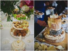 Maddy and Ross and Their 1920's Garden Party Wedding. By Nicola Thompson